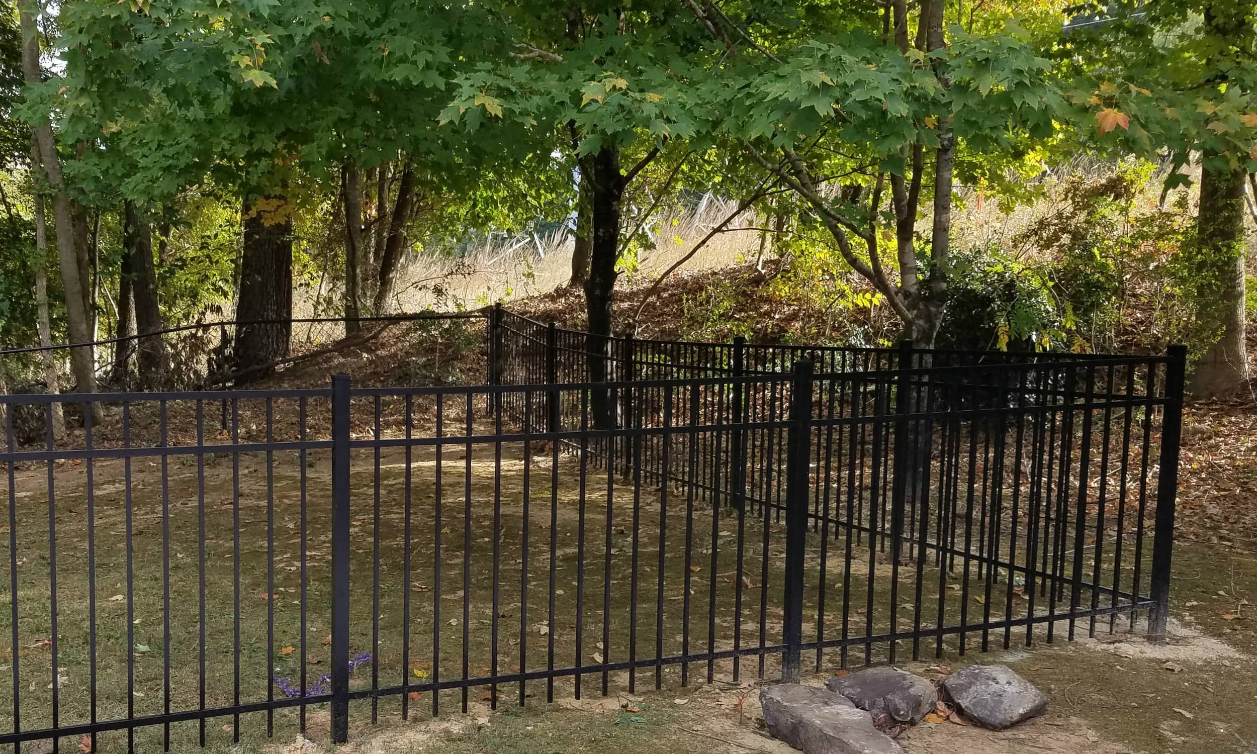 Fence Company Of Gainesville Ga